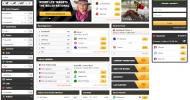 RaceBets Screenshot #1