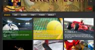 GoalBet Screenshot #1