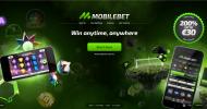 Mobilbet Screenshot #1