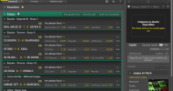 Bet365 Screenshot #3