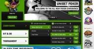 Unibet Screenshot #3
