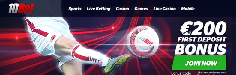 10Bet Review