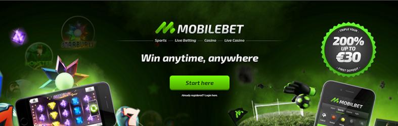 Mobilbet Review