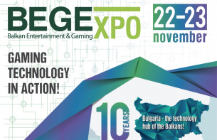 Robot opens the 10th Anniversary Edition of BEGE Expo