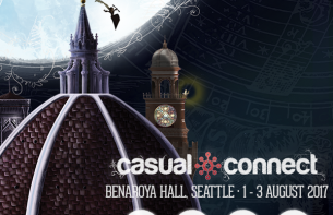 CASUAL CONNECT USA TO FOCUS ON SOCIAL CASINO, CROSSOVER BETWEEN CASINOS AND VIDEO GAMES, VR & AR