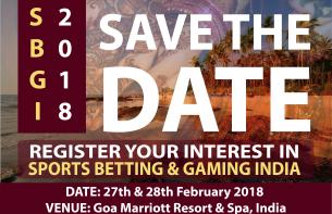 Sports Betting & Gaming India