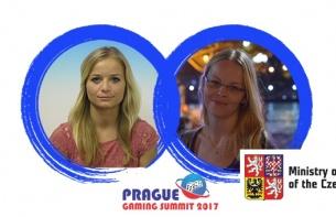 Czech regulators, Jiřina Jůzlová and Tereza Cejpová announced as speakers at Prague Gaming Summit