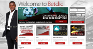 BetClic Screenshot #1