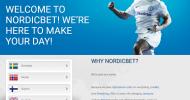 NordicBet Screenshot #1